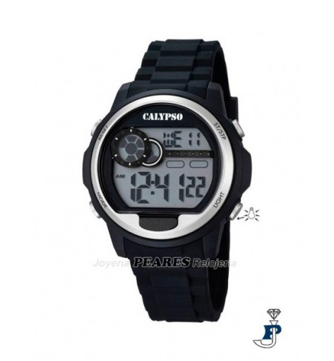 Reloj CALYPSO digital junior. - K5667/1