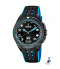 FESTINA TECHNOLOGY conectado con Bluetooth - FS3001/3