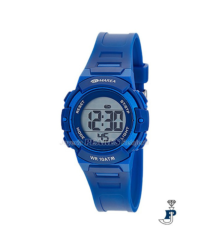 Reloj MAREA digital junior. - B40194/2