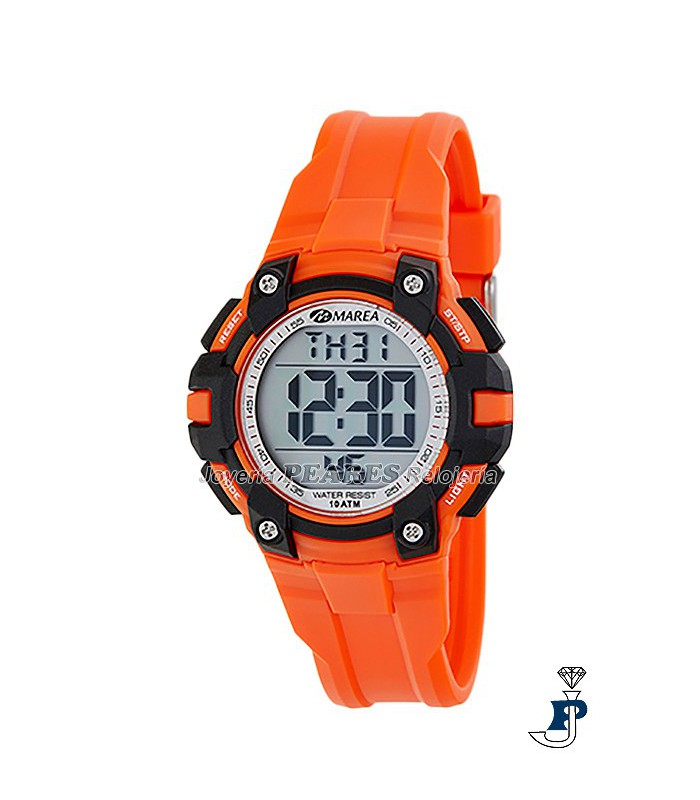 Reloj MAREA digital junior. - B40197/3