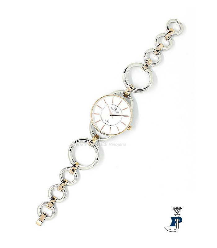 Relojes minister mujer