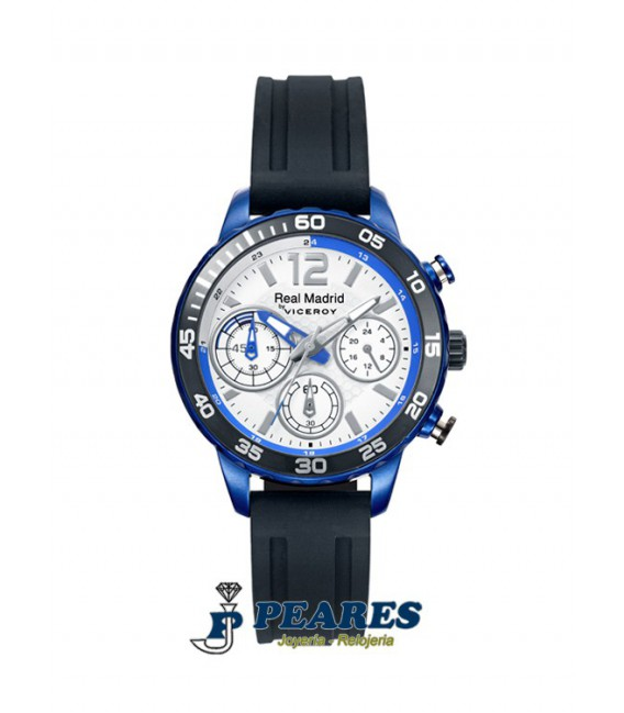 Reloj VICEROY Real Madrid. - 40962-05