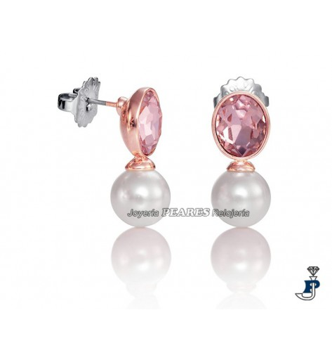 Pendientes Metal VICEROY FASHION. - 3198E19019