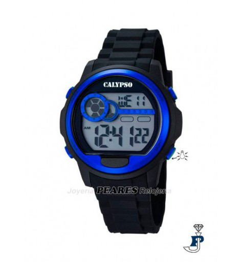 Reloj CALYPSO digital junior. - K5667/3