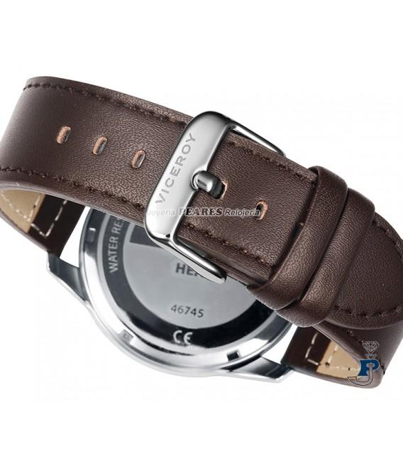 Reloj VICEROY cronógrafo para hombre. - 46745-37