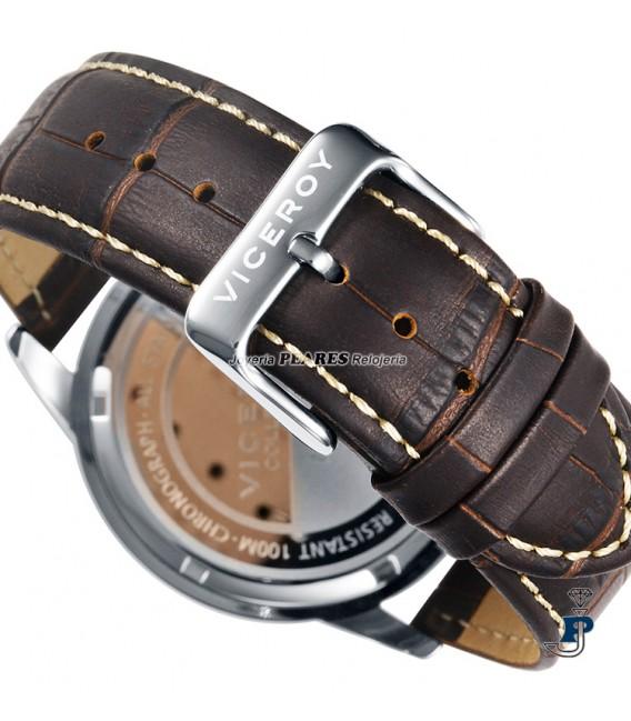 Reloj VICEROY cronógrafo. - 471171-17