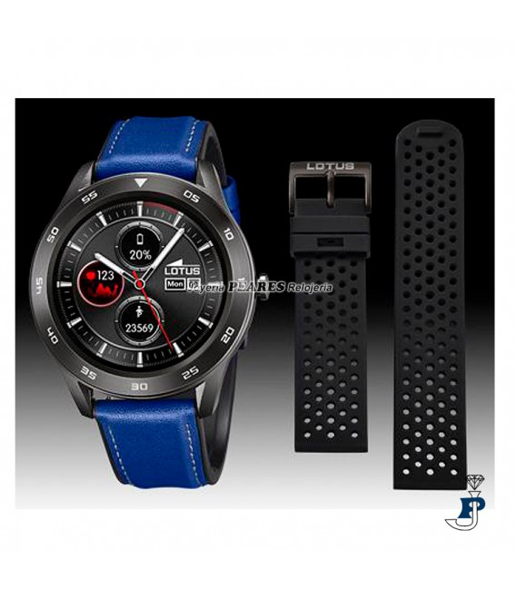 Reloj inteligente LOTUS SMARTIME con altavoz. - 50012/2