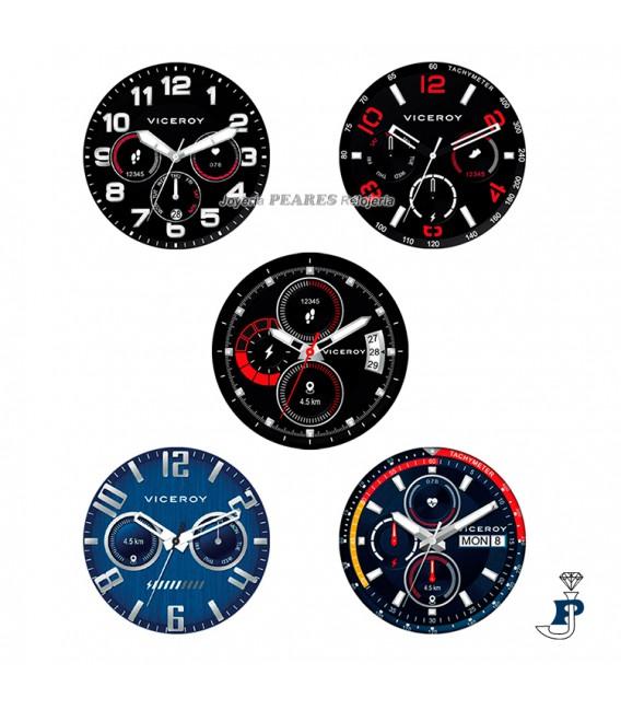 Reloj SmartPro sport VICEROY. - 41113-50