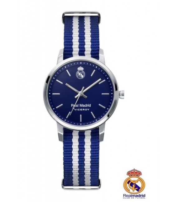 Reloj Viceroy del Real Madrid. - 40966-37